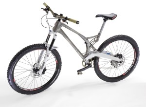 Bicicletta MX-6 (Medium)