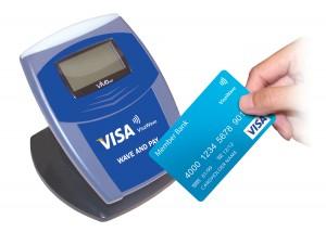 Visa Wave